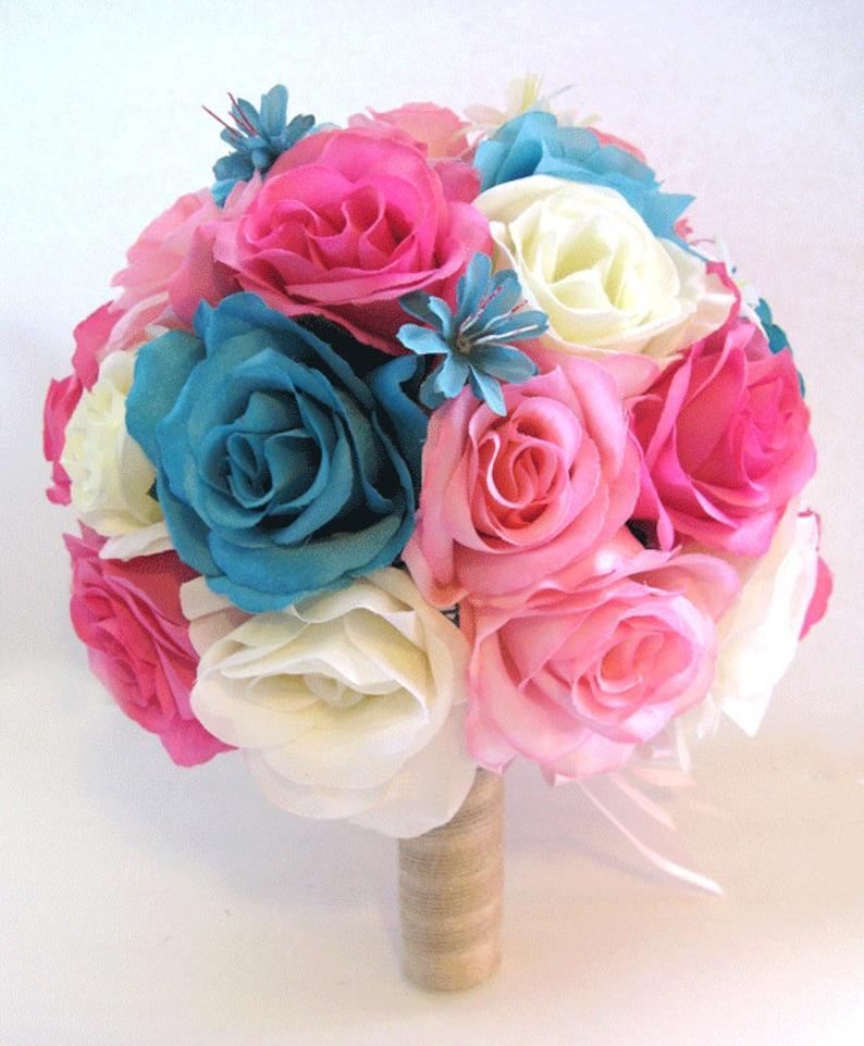 Amscan 828837-cumpleaños /& Party-Flamingo Paradise Balloons 6 unid.