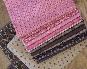 Freedom Road fabric kit