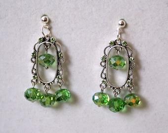 Fresh Spring Earrings