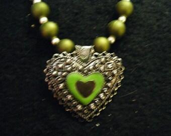 Avacado Dream Necklace