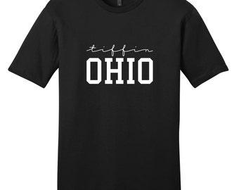 Tiffin Ohio T-Shirt