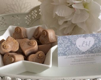Soy Wax Melts Gingerbread Scent