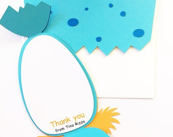 Cards | Party Thank You