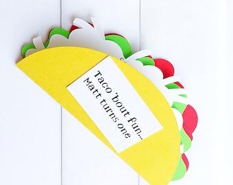 DIY Taco Birthday Invitation. Taco Invitation. Fiesta Birthday Invite. Editable Fiesta Invitation. Cinco De Mayo.Taco Party Invitation