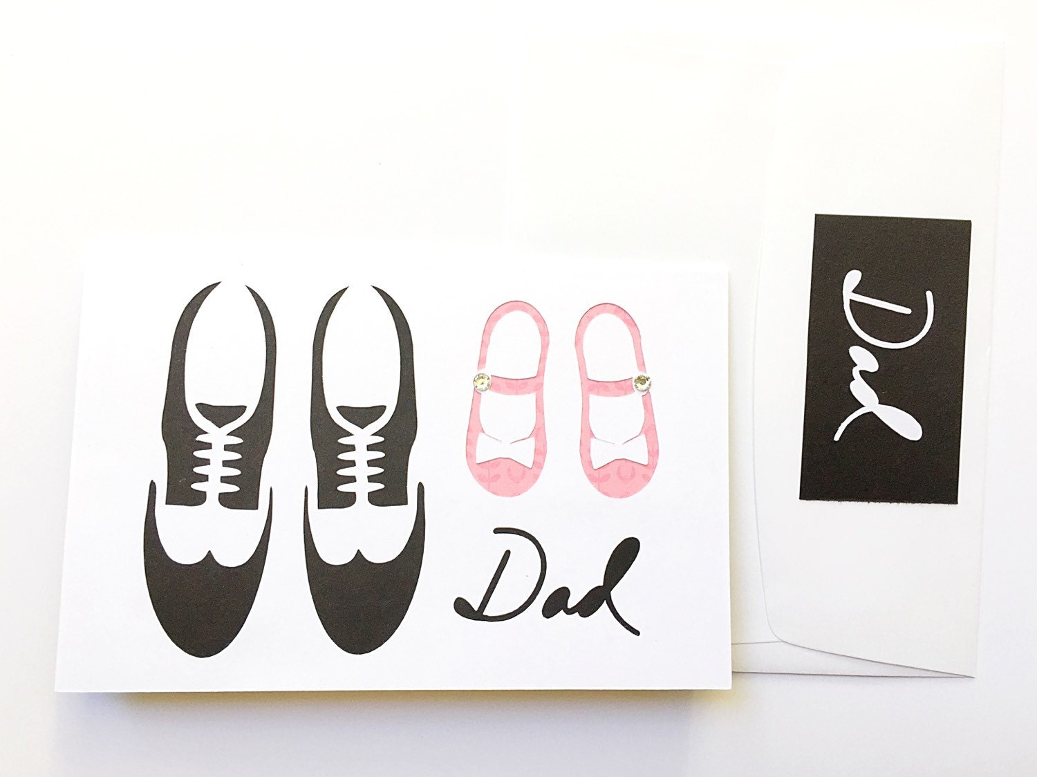 Birthday Card For Dad New Dad Birthday Father S Birthday Gift Dad