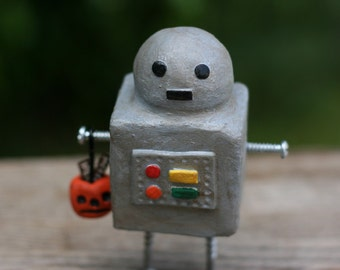 Trick or Treat-a-tron