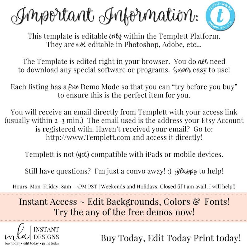 DIY Gift Certificate Editable Template Teal Truck Gift Certificate Printable GIft Cert Gift Certificate Template Store Voucher