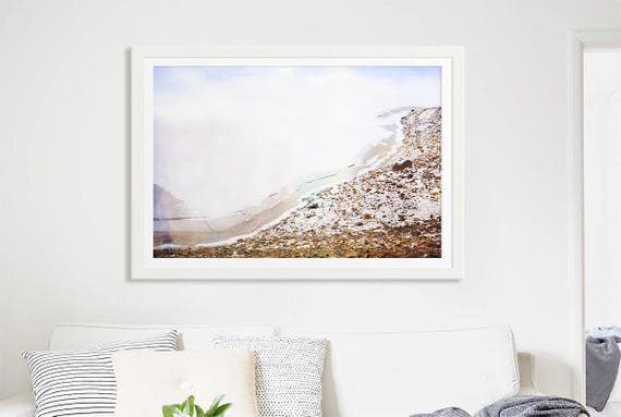Minimalist Landscape Photography Living Room Wall Art Nature Photography Large Living Room Art For A Modern Home Bare Parts
