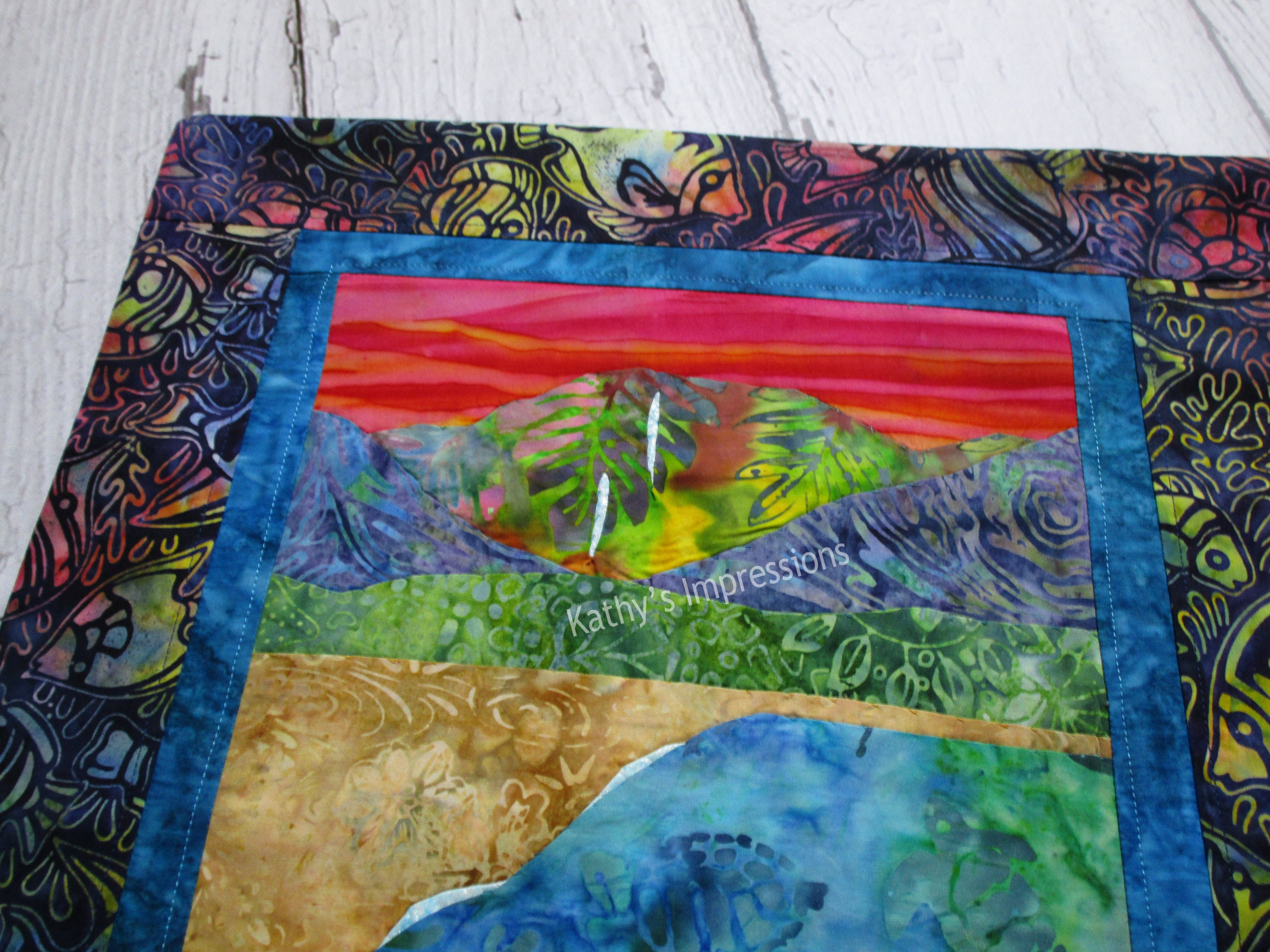Washing and blocking your applique blocks sharon keightley quilts