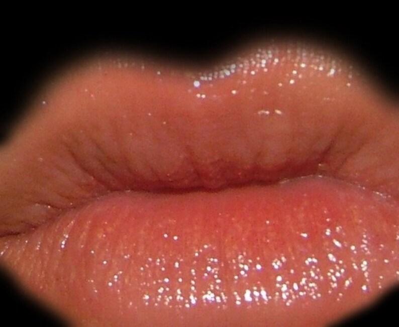 Modest lip gloss image 0