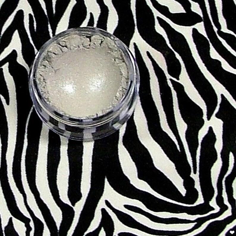 Iced Pewter Full Size Eyeshadow image 0