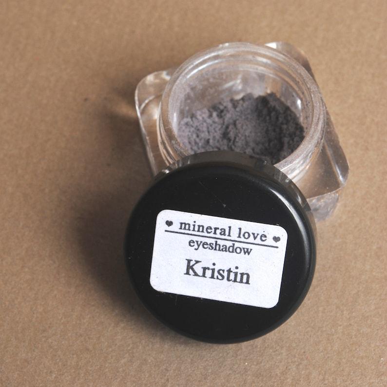 Kristin Small Size Eyeshadow image 0