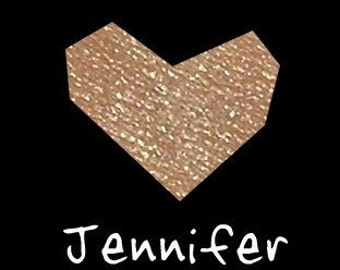 Jennifer Small Size Taupe Eyeshadow