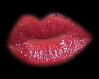Pink Unicorn lip gloss