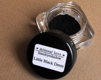 Little Black Dress Small Size Eyeshadow