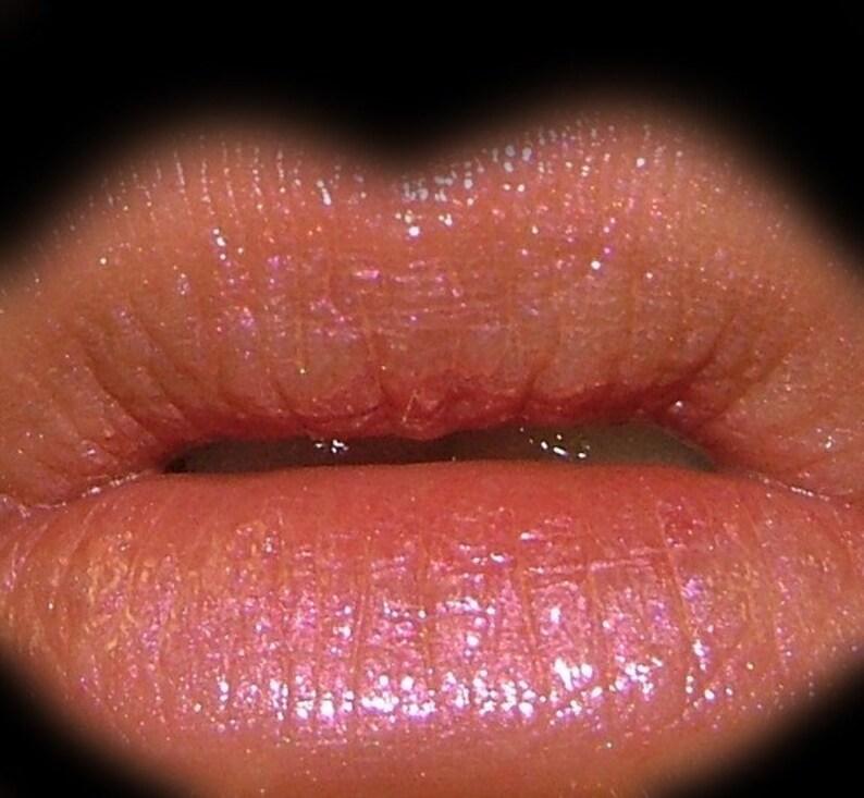 Teensy lip gloss image 0