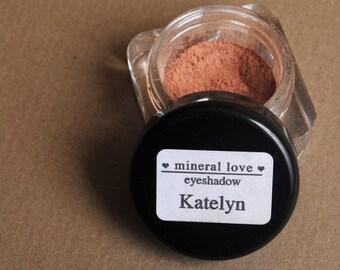 Katelyn Small Size Eyeshadow