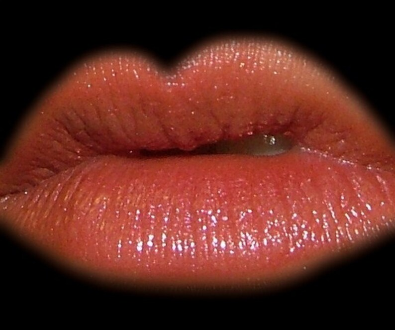 Iced Raspberry lip gloss image 0