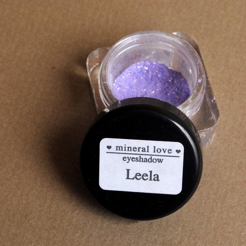 Leela Small Size Eyeshadow image 0