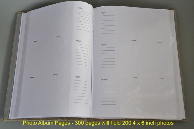 Wedding Photo Album 300 Photos Buy Office Storage At Low Prices
