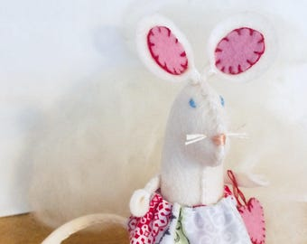 Genevieve Mouse