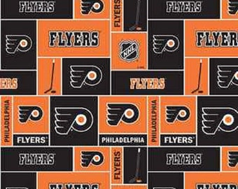 Philadelphia Flyers Neckties in bow tie, skinny tie, and standard tie styles, kids or adult sizes