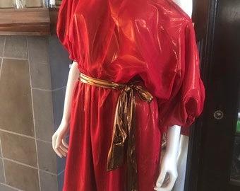 Ghostbusters Zuul Dress for Cosplay or Costume