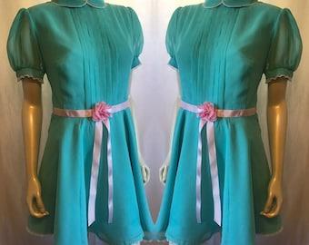 The Shining Grady Twins Costume Cosplay Dress