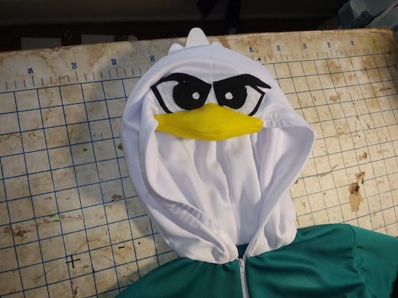 Swoop Nfl Philadelphia Eagles Mascot In Kids Or Adult Sizes Etsy
