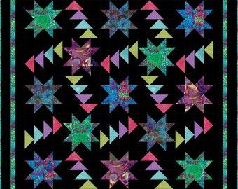In Flight Quilt Pattern