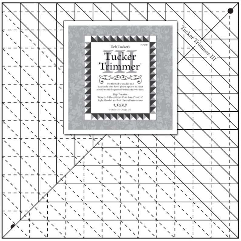 Studio 180 Design's Tucker Trimmer 3 image 0