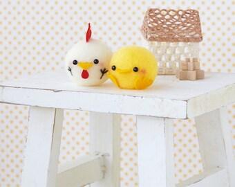 Kawaii Chick   Chicken 636dcc372e01
