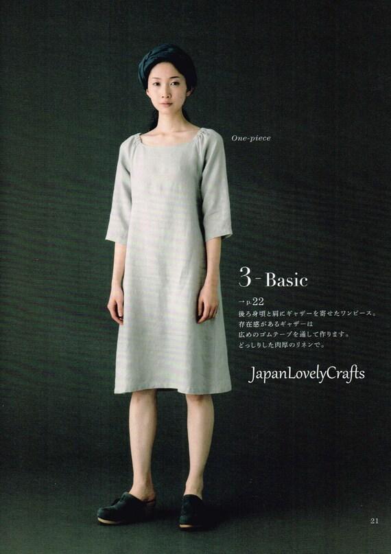 Basic Dress Pattern