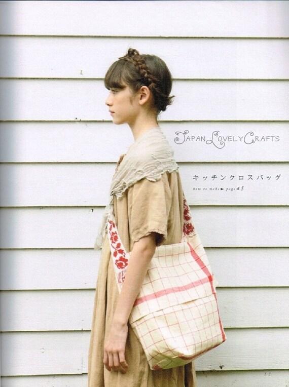 Traditionelle stricken Sommer-Garne Japanisch häkeln Buch für | Etsy