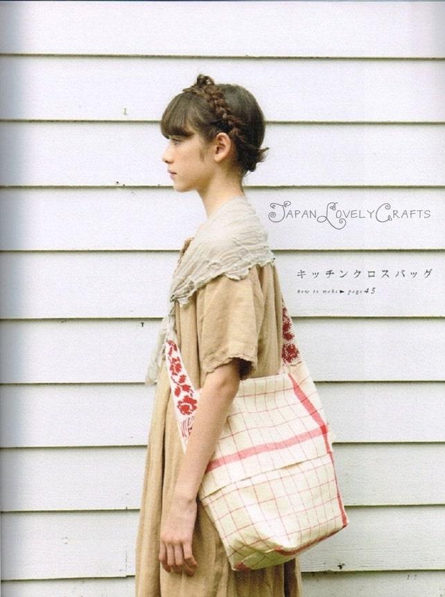 Traditionelle stricken Sommer-Garne Japanisch häkeln Buch für   Etsy