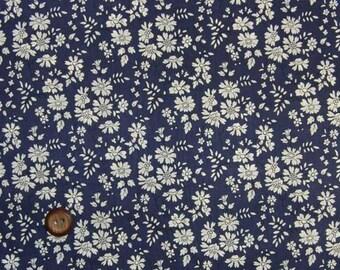 Patchwork Quilt Scrap Fabric, Liberty Lovers gift, Capel, Liberty Tana Lawn Fabric, Liberty of London, Liberty Japan, Floral Print Fabric