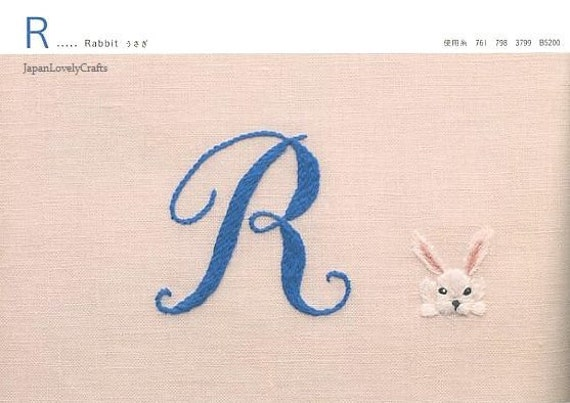 hand embroidery fonts - Ataum berglauf-verband com