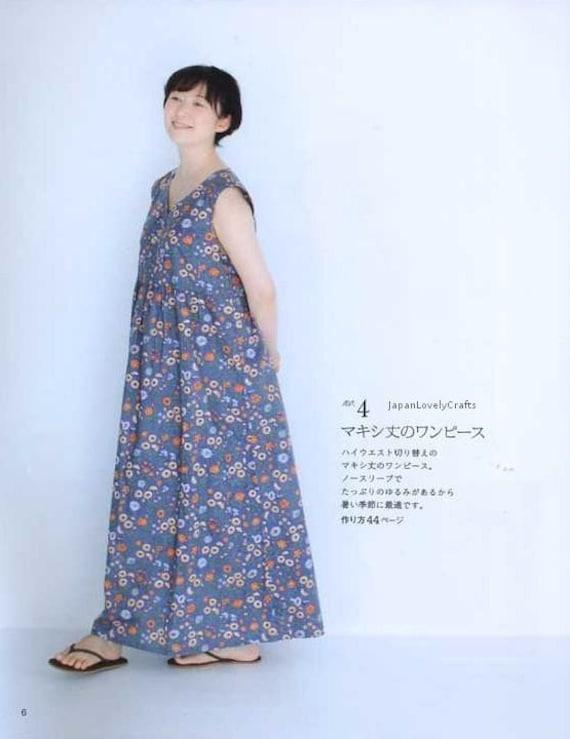 Kawaii-Kleidung für mollige Frauen Japanische Schnittmuster | Etsy