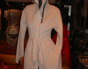 Sterling Capricio Couture- Coat Collection