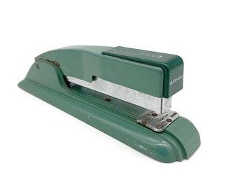 Vintage Green Swingline Stapler