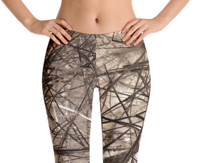 Leggings - Tourmaline Quartz