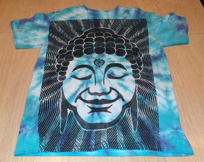 T-Shirt - Optical Buddha (Medium)