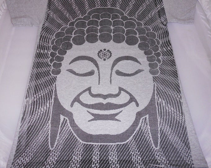 Made-To-Order Hoodie - Optical Buddha