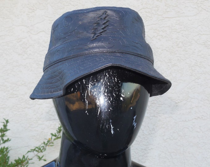 Bucket Hat - 13-Point Bolt (One-of-a-kind)