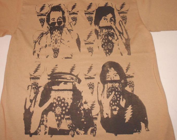 Made-To-Order T-Shirt/Tank/Long Sleeve/Women's - Westside Dead