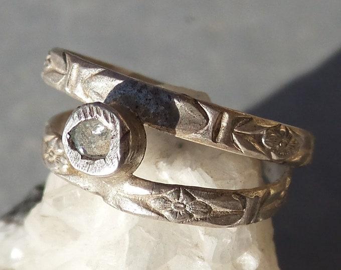Ring - Topaz