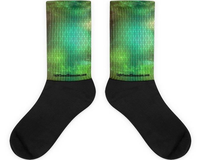 Socks - Sacred Space