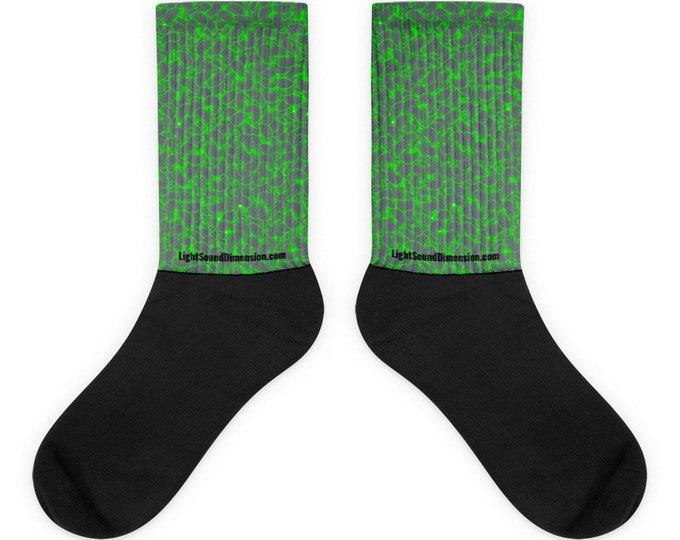 Socks - Toroidal Energy Fields