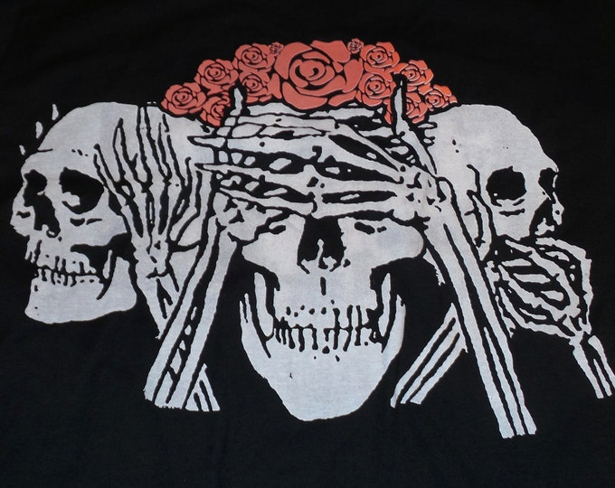 Made-To-Order T-Shirt/Tank/Long Sleeve/Women's - No Evil