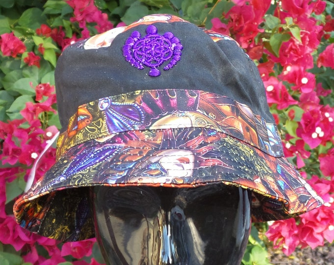 Bucket Hat - Logo (One-of-a-kind)